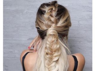 3 New Spins On The Classic Preppy Ponytail