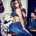 jennifer lopez for guess jeans on instagram 150x150 - Jennifer Lopez for Guess Jeans on Instagram