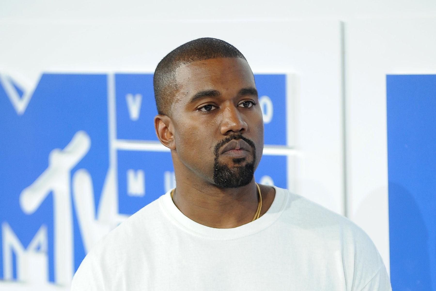 Kanye West running for President in 2024 - Kanye West 'working for President in 2024'