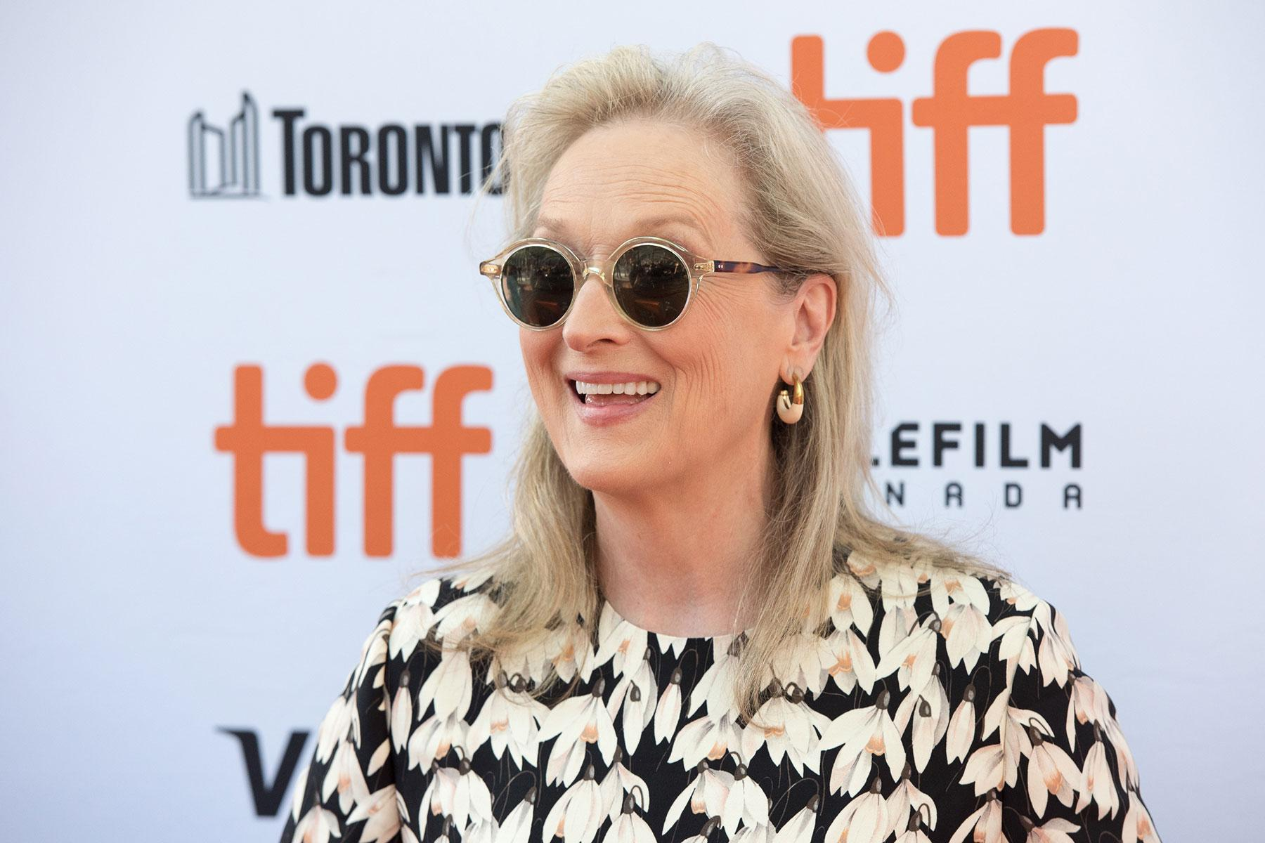 Meryl Streep to chair and attend Met Gala for the - Meryl Streep to chair and attend Met Gala for the first time