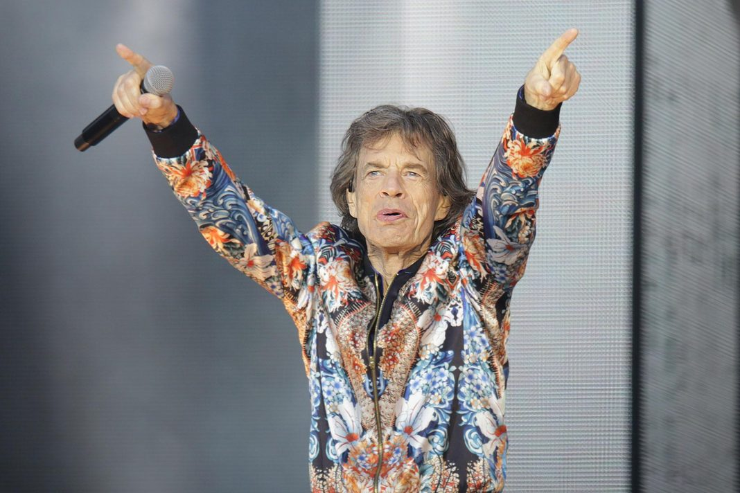 Mick Jagger didnt think his music career would last - Mick Jagger didn't think his music career would last