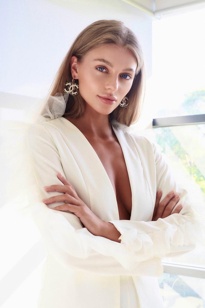 Miss Multiverse 2020 director in Australia - Miss Multiverse Australia has new director